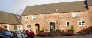 Upper Rectory Farm Cottages