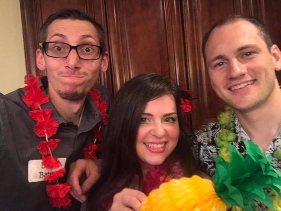 Lei'd to Rest  – Kelly Wittman