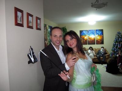 Casino Fatale Expanded – Alex and Zara  – Nataliya Chabanyuk