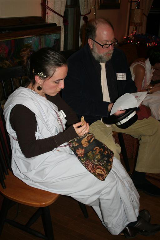 Bludgeoned on Broadway – Dorothy and Franco  – Jennifer Vals