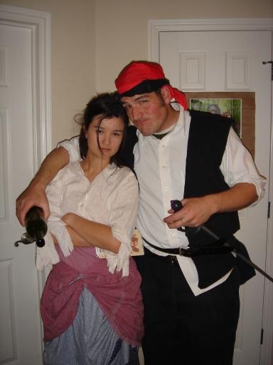 A Dead Man's Chest – Jay Sommer and Louis de Monnaie  – Lisa Perez