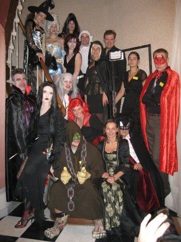 Halloween Lies  – Peter Rhodes-Dimmer