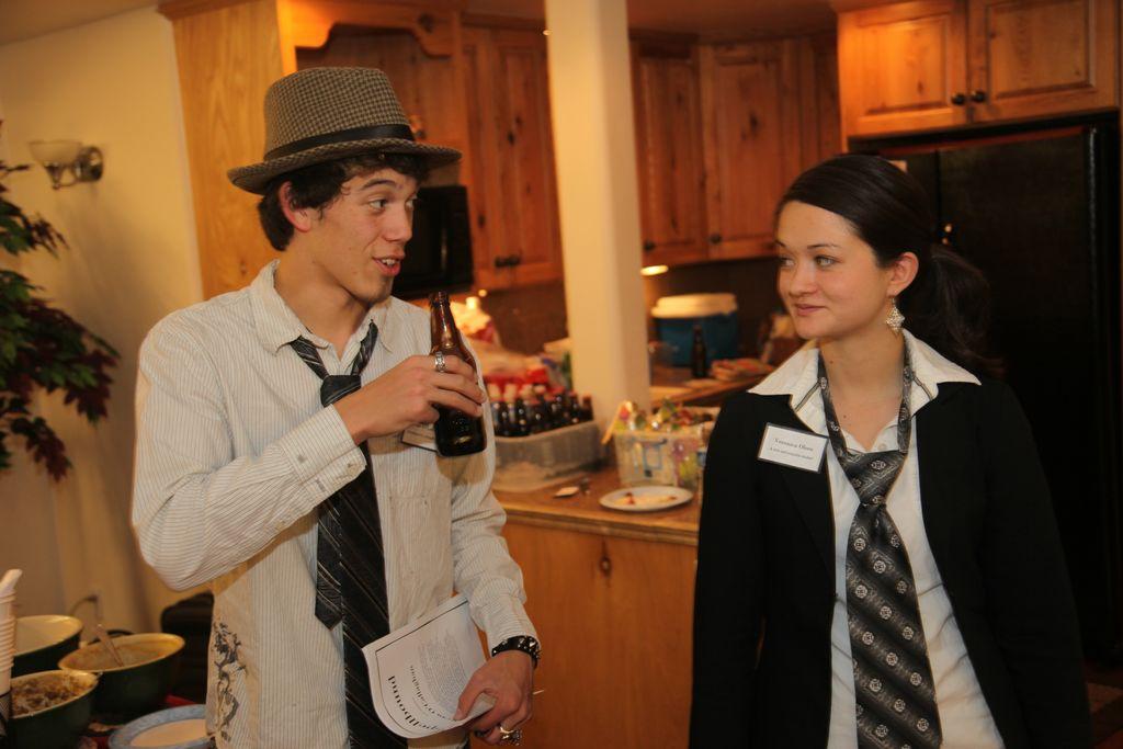 Spellbound – Ryan and Veronica  – Lisa Perez