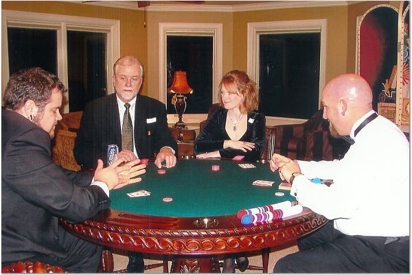 Casino Fatale  – Stephanie Davidson