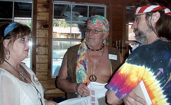 The Karma Club at Serendipity Park  – Stuart Antrim