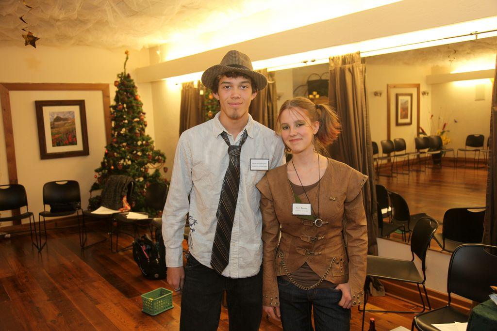 Spellbound – Ryan and Casey  – Lisa Perez
