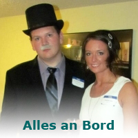 Alles an Bord! – a murder mystery game from Freeform Games