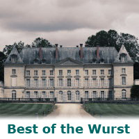 Best of the Wurst – a murder mystery game