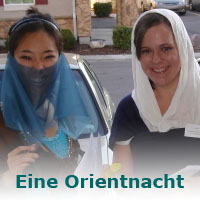 Eine Orientnacht – a murder mystery game from Freeform Games