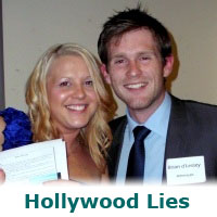 Hollywood Lies – a murder mystery game