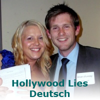 Hollywood Lies Deutsch – a murder mystery game from Freeform Games