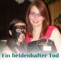 Ein heldenhafter Tod – a murder mystery game from Freeform Games