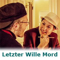 Letzter Wille Mord – a murder mystery game from Freeform Games