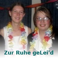 Zur Ruhe geLei'd – a murder mystery game from Freeform Games