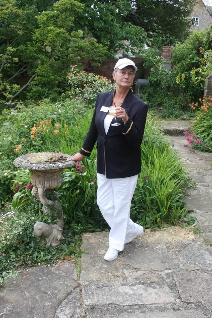 Murder at Sea  – Carol Strevens