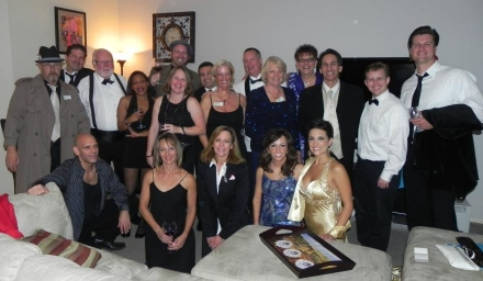 Casino Fatale – group shot - Jim Cook