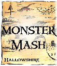Monster Mash – a kids' party game from Freeform Games